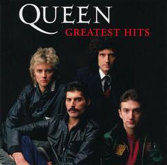 Queen Greatest Hits I. (CD) CD muzica