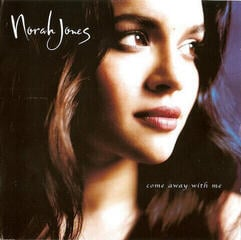 Norah Jones Come Away With Me (CD)