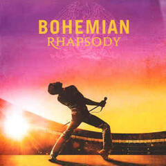 Queen Bohemian Rhapsody (OST) (CD)