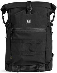 Ogio Alpha Convoy 525R Rolltop Backpack Black
