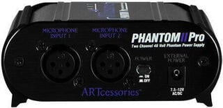 ART Phantom II Pro Power Supply