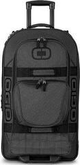 Ogio Terminal Bag Black Pindot