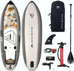Aqua Marina Drift 10'10'' (330 cm) Paddle Board