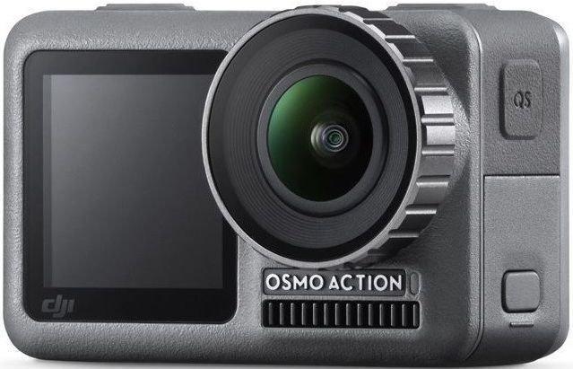 Športové outdoorové kamery