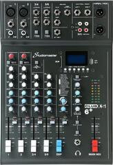 Studiomaster Club XS6+