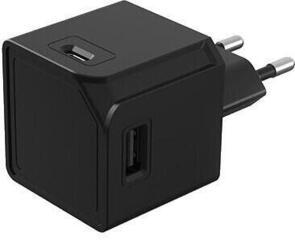 PowerCube USBcube Original 4xUSB A+C