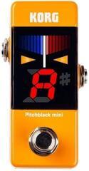 Korg Pitchblack Mini Orange