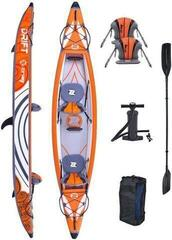 ZRAY Drift 14'0'' White/Orange
