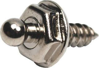 Loxx Fasteners Stainless Steel Screw and Nickel Stud 4,2 x 12mm