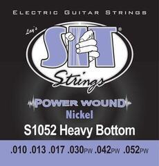 SIT Strings S1052