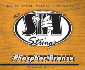SIT Strings P1150 Phosphor Bronze Acoustic Pro Light