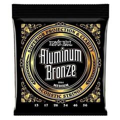 Ernie Ball 2564 Medium Aluminum Bronze Acoustic
