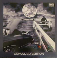 Eminem The Slim Shady (3 LP)
