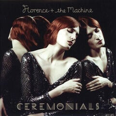 Florence and the Machine Ceremonials (2 LP) 180 g