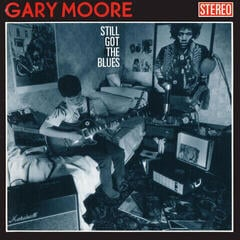 Gary Moore Still Got The Blues (Vinyl LP)