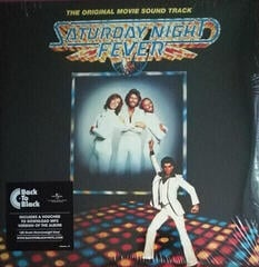 Saturday Night Fever The Original Movie Sound Track (2 LP) 180 g