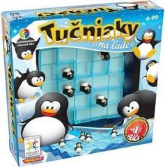 MindOk SMART - Tučniaky na ľade