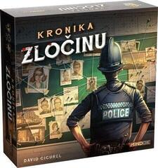 MindOk Kronika zločinu Basic Game