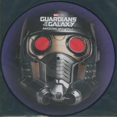 Guardians of the Galaxy Awesome Mix Vol. 1 Kompilácia