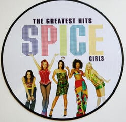 Spice Girls Spice Girls LP Greatest Hits (Picture Disc LP)