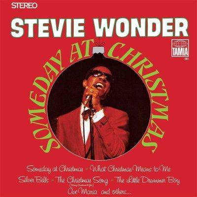 Stevie Wonder Someday At Christmas (Vinyl LP)