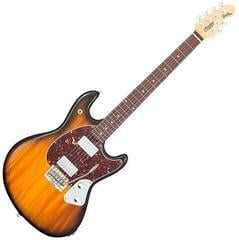 Sterling by MusicMan StingRay SR50 Guitar 3-Tone Sunburst