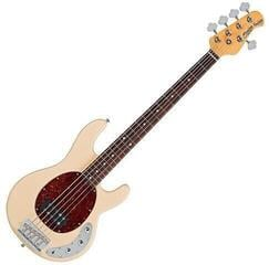 Sterling by MusicMan RAY35CA Classic Active Vintage Cream
