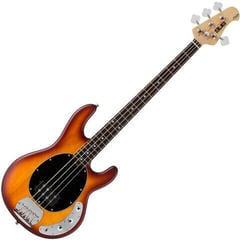 Sterling by MusicMan S.U.B. RAY4 Honeyburst Satin Rosewood