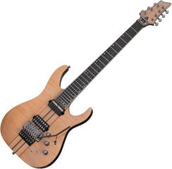 Schecter Banshee Elite-7 FR S Gloss Natural