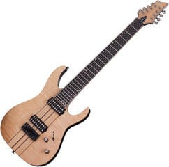 Schecter Banshee Elite-8 Gloss Natural