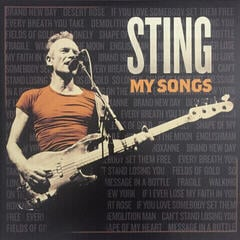 Sting My songs (2 LP)