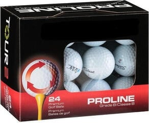 Nitro Tour 2 Pro Lake Balls 24-Pack