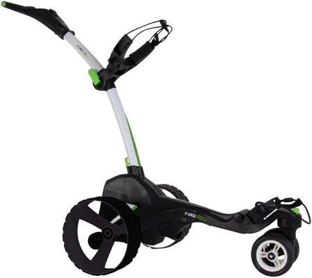 MGI Zip X5 White Electric Golf Trolley