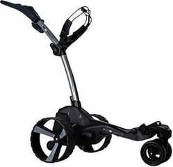 MGI Zip Navigator Grey Electric Trolley
