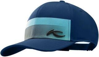 Kjus Printed Cap Atlanta Blue