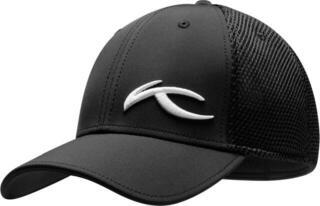 Kjus 3D Mesh Cap Black