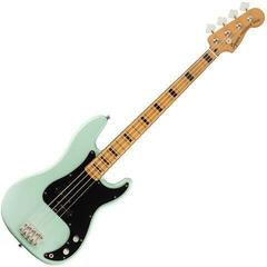 Fender Squier FSR Classic Vibe '70s Precision Bass MN Surf Green