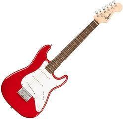 Fender Squier Mini Stratocaster IL Dakota Red