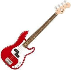 Fender Squier Mini Precision Bass IL Dakota Red