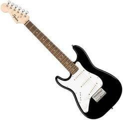 Fender Squier Mini Stratocaster IL Black LH
