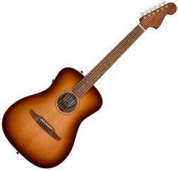 Fender Malibu Classic PF Aged Cognac Burst