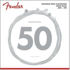 Fender 9050's Bass Strings 9050ML .050-.100