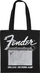 Fender Deluxe Reverb Amp Tote Bag Black