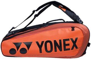 Yonex Pro Racquet Bag Copper Orange