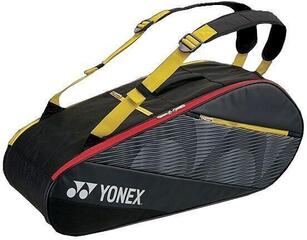 Yonex Acquet Bag Black/Yellow