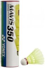 Yonex Mavis 350 Yellow/Red 6