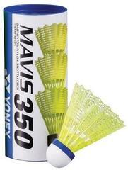 Yonex Mavis 350 Yellow/Blue 3