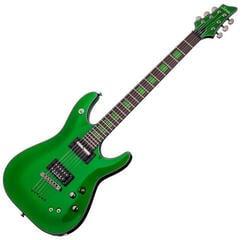 Schecter Kenny Hickey C-1 EX S Steele Green