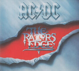 AC/DC Razor's Edge (Remastered) (Digipak CD)