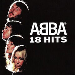Abba 18 Hits Glasbene CD